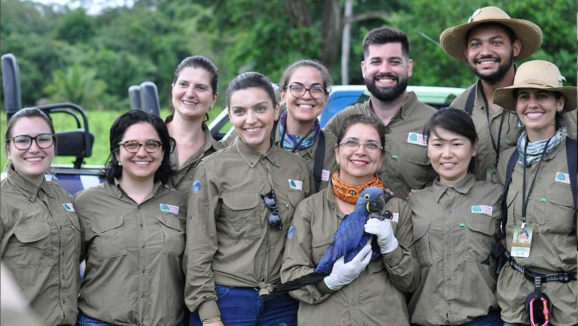 Fundação Toyota comemora avanços na conservação da biodiversidade na Semana do Meio Ambiente