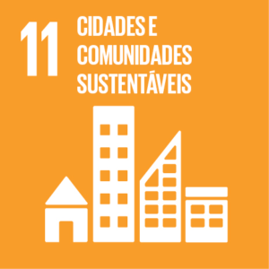 Cidades e comunidades sustentáveis
