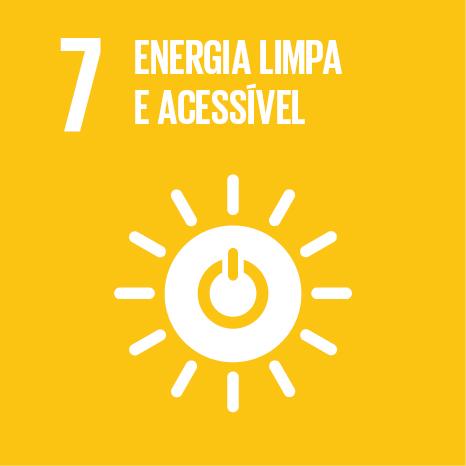 Energia limpa e acessível