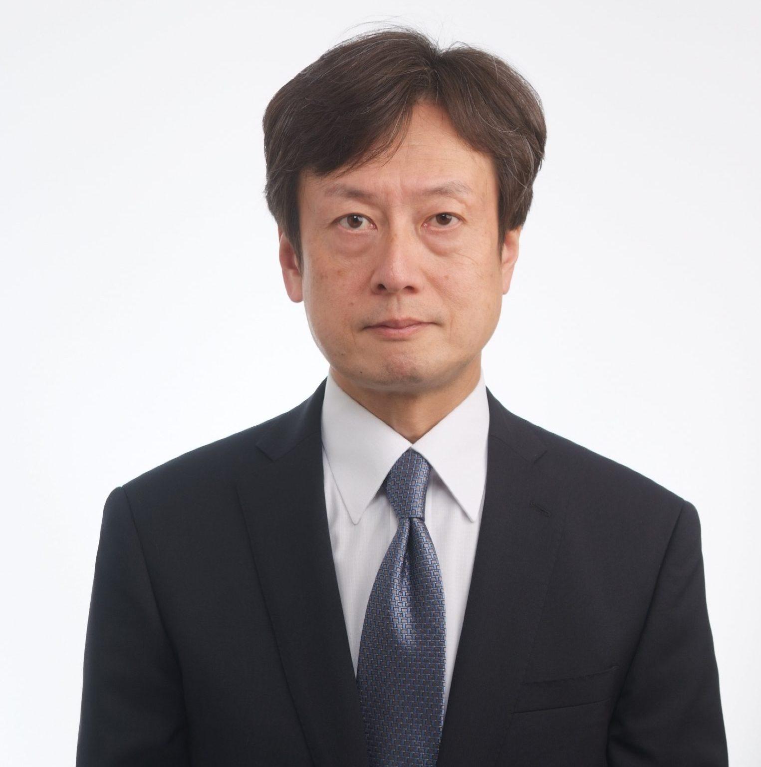 Hiroyuki Hirosako